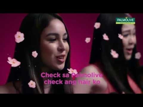 Check ang Bangong Palmolive Music Video with Julia ...