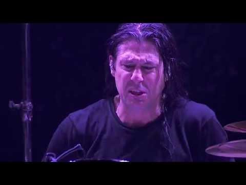 Mike Mangini drum solo (Dream Theater live@luna park)