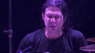 Mike Mangini drum solo (Dream Theater live@luna park)