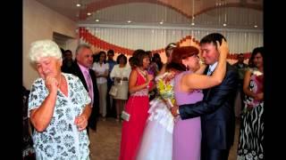 Свадьба Образцовых