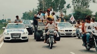 Sikander 2 Promotional Rally