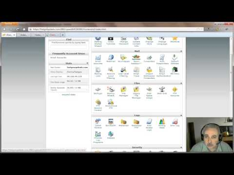 Using Filezilla FTP and cPanel File Manager To Install WordPress Plugins and Theme