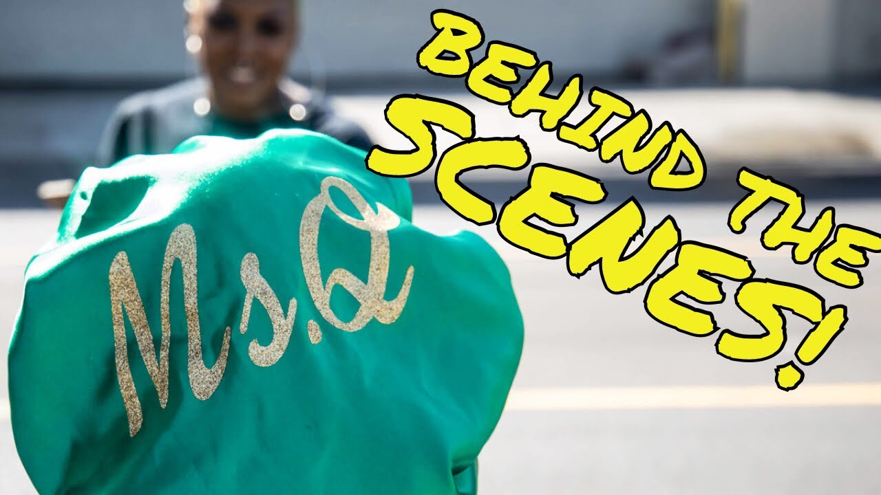 Download Beauty 2 The Streetz   Behind The Scenes   Episode 1: We Love You Ms. Q