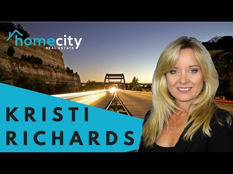 Kristi Richards | HomeCity Real Estate Austin