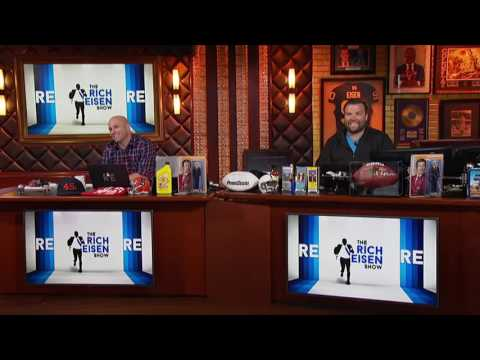 Comedian Jeff Ross Talks Roast of Justin Bieber on The RE show 3/30/15