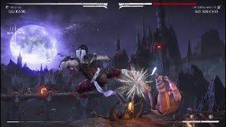 but can I do this in MK11?