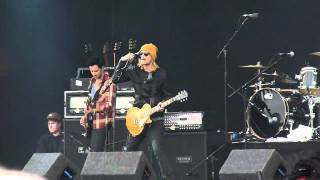 Puddle Of Mudd - Control LIVE @ Download 2011