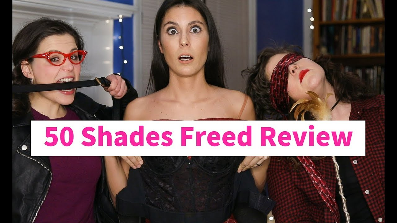 50 Shades Freed Review