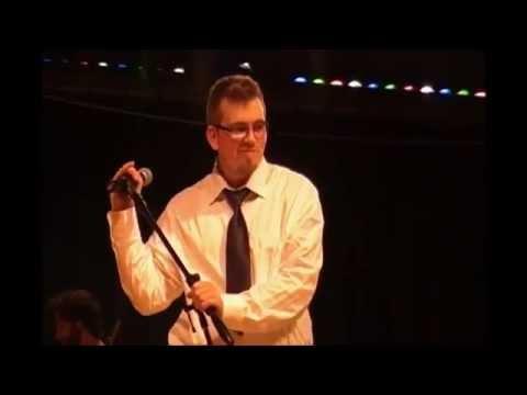 Jerry Leiber/Mike Stoller - Kansas City (JCC Jazz Rock Ensemble)
