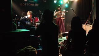 アコギとバイオリンでのカバー(Live) Artist; 超自然派(Super Nature) ...
