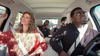 Carpool Karaoke: The Series - Gisele Bündchen & Boyz II Men - Apple TV app
