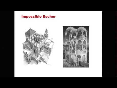 The Mathematics of Visual Illusions - Ian Stewart