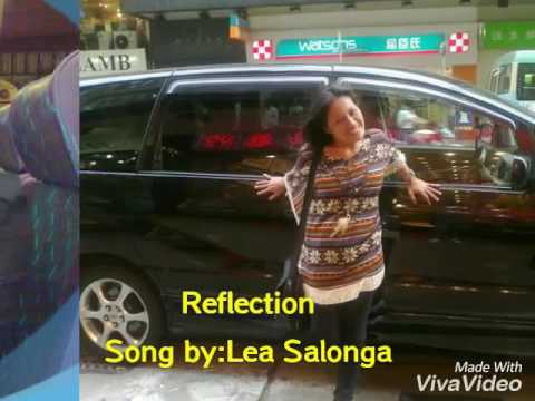 ReflectionLea Salonga mp3