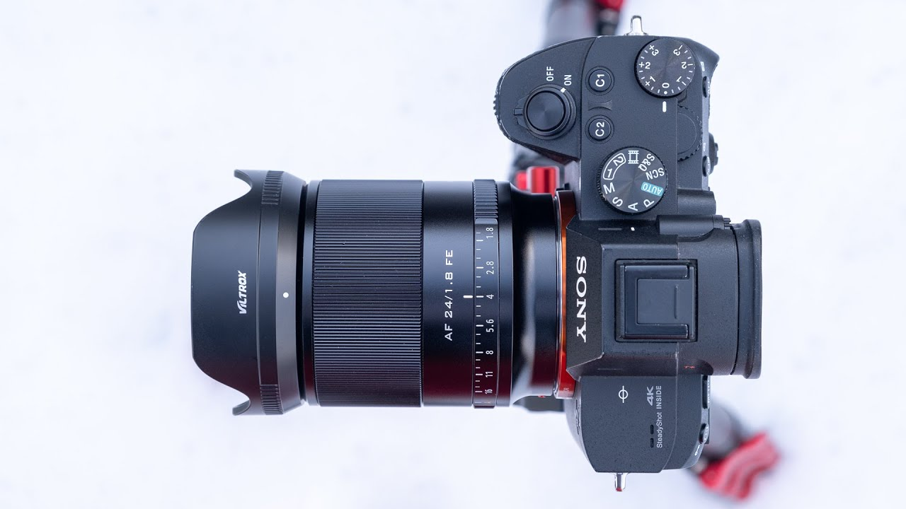Viltrox AF 24mm F1.8 FE - Review w/ Sony A7III [ E-mount ]