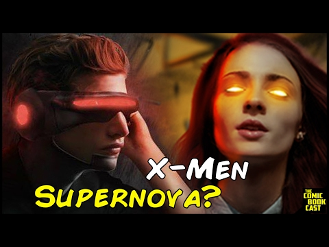 Major Update on Next X-Men Movie Start Date