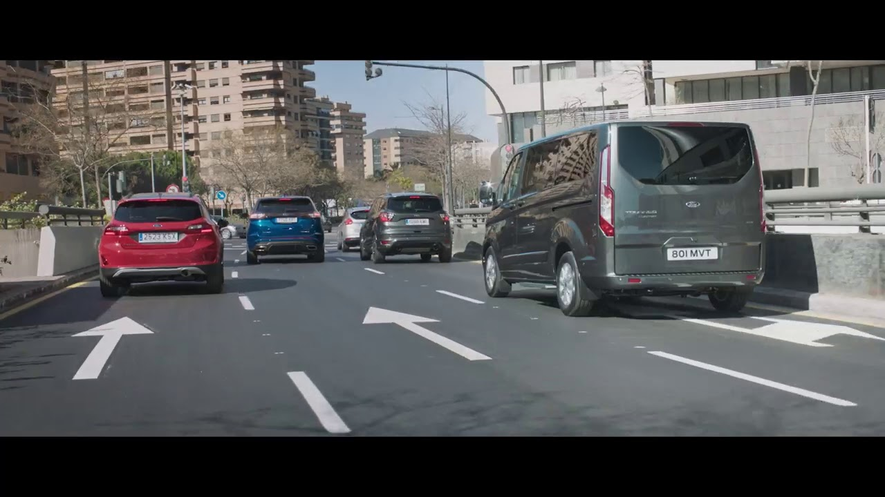Youtube Video: Der neue Ford Tourneo Custom Plug-In-Hybrid (PHEV)