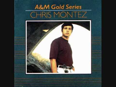 Chris Montez - There Will Never Be Another You (1966)