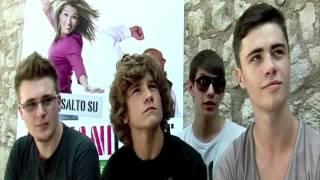 Cheese Monkeys _ gruppo musicale (GiovaniFvg.it)