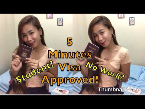 CHINESE VISA APPLICATION FOR FILIPINO | TIPS AND EXPERIENCE | VISA APPROVED