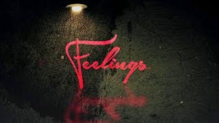 Feelings Drama Logo Animation (Much Loved) | Apurba | Momo