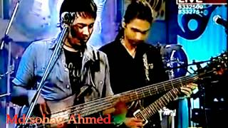 Lalon Band - Pagol (Live on Desh TV) HD video