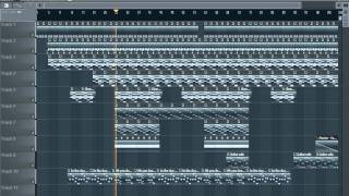 Say It Right (Nelly Furtado - Timbaland) Instrumental FL Studio Remake [FREE  MP3/FLP DOWNLOAD]