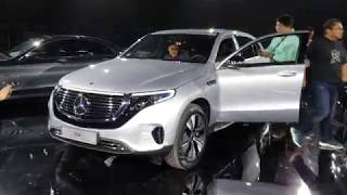 Mercedes-Benz EQC expected in Malaysia next year at RM600k | EvoMalaysia