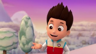 PAW Patrol -- Deck the Halls (Christmas Song) (French)