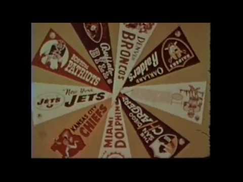 1966 Broncos.