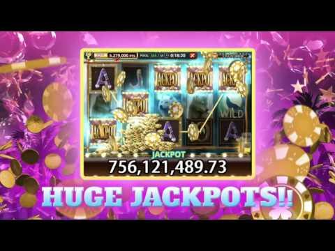 Slots Favorites - Best Free Mobile Slot Machine Game App
