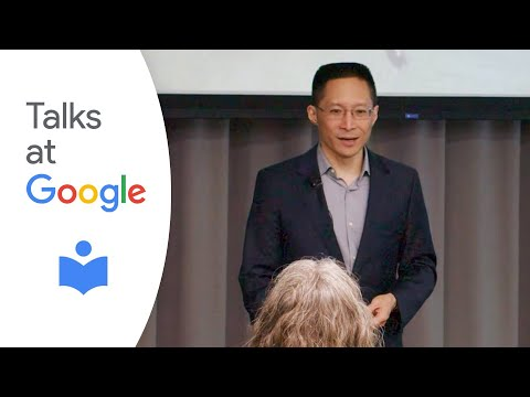 """Eric Liu: """"You're More Powerful Than You Think: [...]"""" 