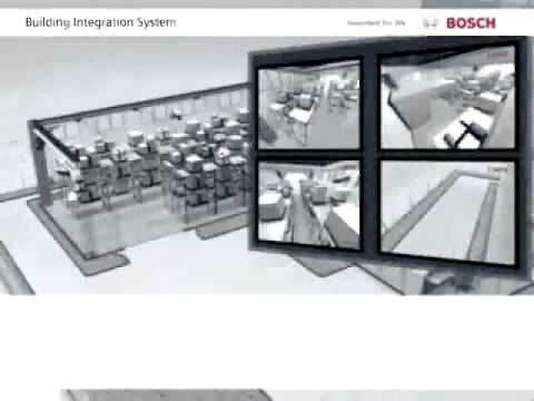 Watchdog Security Group - Building Integration System with Bosch