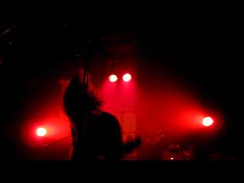 The Datsuns I'm In Love live at Festival Mofo
