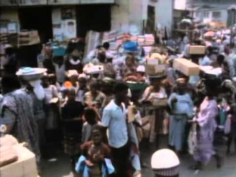 Download Fela Kuti - Authority Stealing (rehearsals with footage from Lagos)