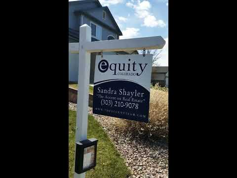 2500 Prairie Lane, Castle Rock, CO-Video Walkthrough