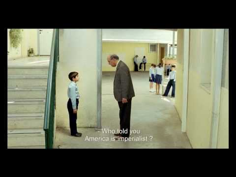 The Time that Remains trailer - English subtitles. A film by Elia Suleiman. Opens May 28