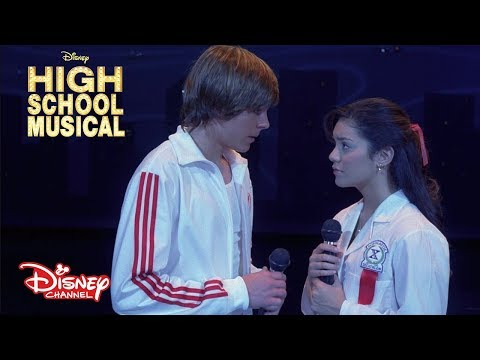 Breaking Free | Video Musical | High School Musical