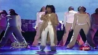 CeCe Winans--'Hallelujah Praise'--(Live)