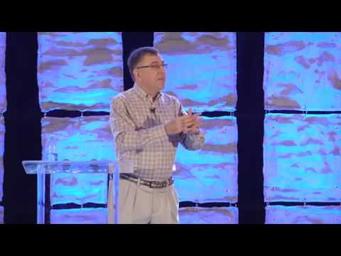 Wayne Gorsek - CEO of DrVita.com presents to 1,000 health care professionals at Maximized Living