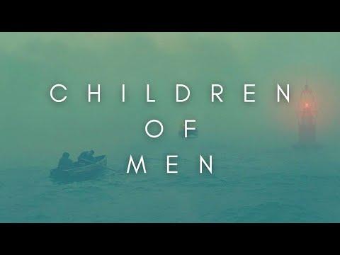 The Beauty Of Children Of Men