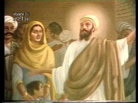 Nirgun Raakh Lea Santan Ka Sadka | Bhai Vikramjit Singh Ji (Amritsar Wale) | Shabad Gurbani