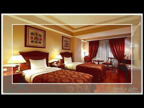 Sultanhan Hotel - Special Class, Istanbul, Turkey