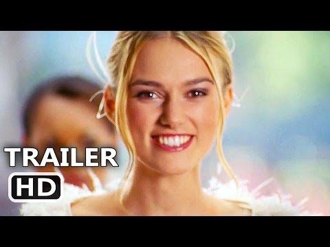 Thumbnail: LOVE ACTUALLY 2 Official Trailer (2017) Red Nose Day Actually, TV Short HD