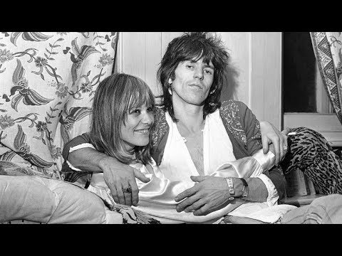Anita Pallenberg, Actress and Muse of Rolling Stones, Dies at 75 [News Today]