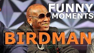 Birdman FUNNY MOMENTS (BEST COMPILATION)