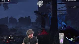 GHOST FACE NEW TOP TIER? - Dead by Daylight!