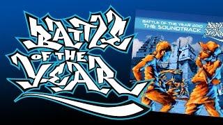 Vim Cortez - Doop Redux (BOTY Soundtrack 2010) Battle Of The Year
