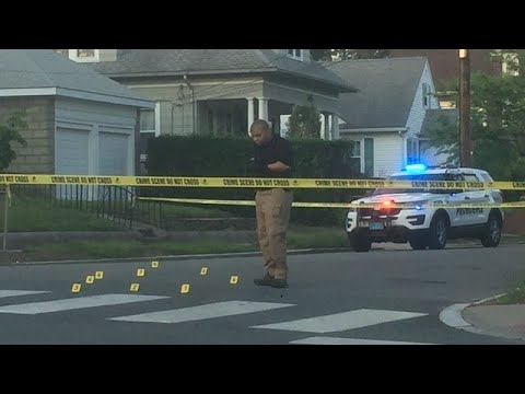 Police: Woman injured after being shot at while driving