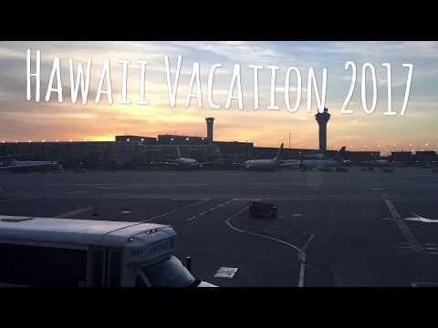 Hawaiian Vacation |Oahu & Maui|
