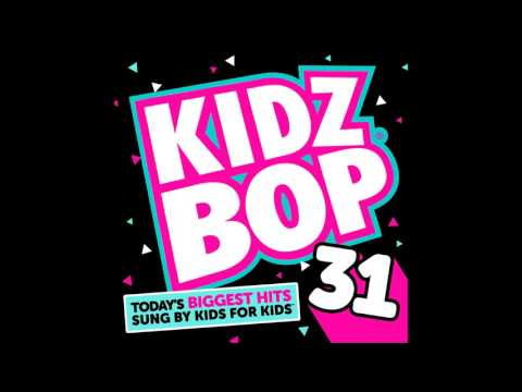 Kidz Bop 31- Beautiful Now